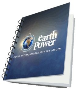 Earthpower-ebok